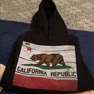 CR hoodie
